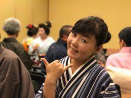 【生きるサミット2017】なぜ今、スキップなのか!?スキップ部長の芸術家・熊沢万里子さんをご紹介