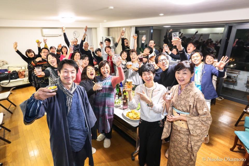 【大盛況!!】第3回生きるサミット2017、開催できました!!