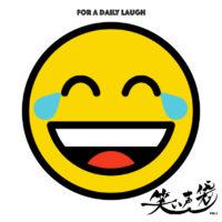 【データ付!】笑薬CD「笑い声袋」をリリースしました!!気分転換、免疫力アップに!!