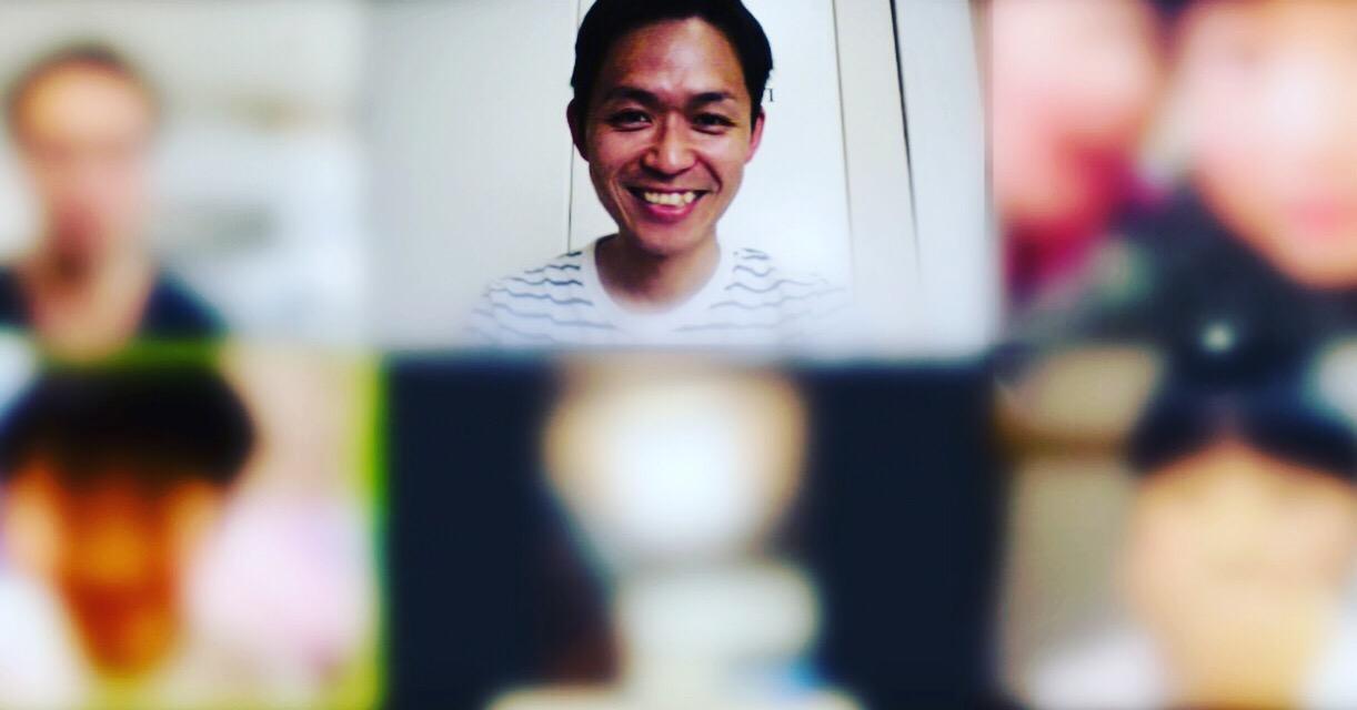 【6/14】笑いヨガをベースにした1dayトレーニング開催のお知らせ